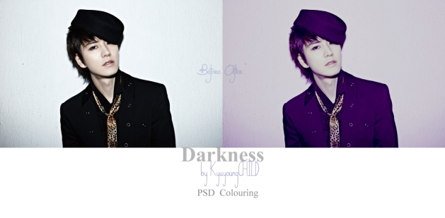 Darknessss