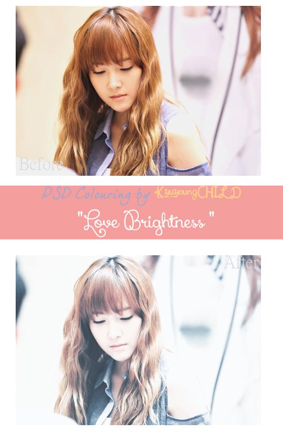 love brightness #2