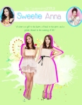 Sweetie Anna