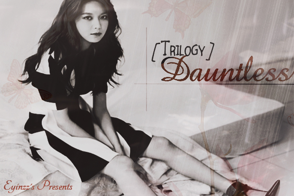 (Teaser) Dauntless