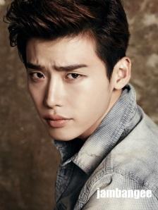Park Shin Hye Lee Jong Suk Jambangee 2013 (4)